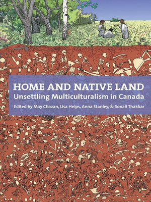 cover image of Home and Native Land