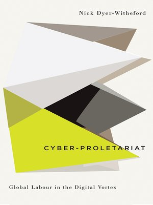 cover image of Cyber-Proletariat