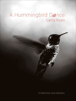 cover image of A Hummingbird Dance