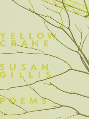cover image of Yellow Crane