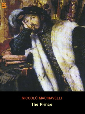 cover image of The Prince (AD Classic Illustrated)
