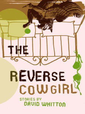 cover image of The Reverse Cowgirl