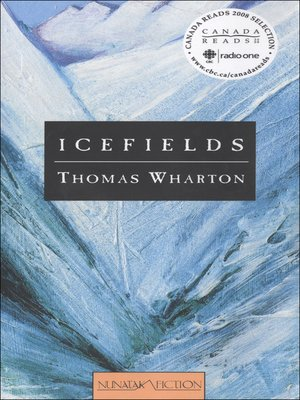 cover image of Icefields