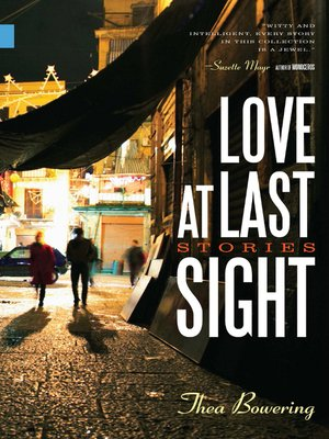 cover image of Love at Last Sight