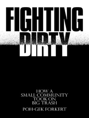 cover image of Fighting Dirty