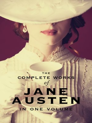 cover image of The Complete Works of Jane Austen (In One Volume)