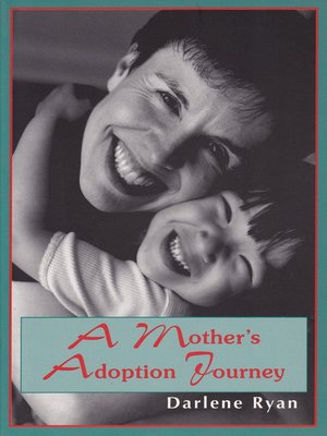 cover image of A Mother's Adoption Journey