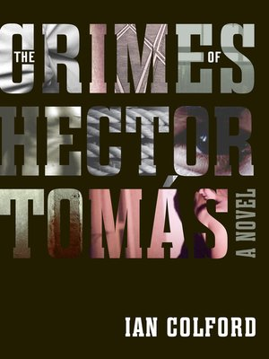 cover image of The Crimes of Hector Tomas