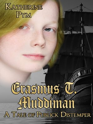 cover image of Erasmus T Muddiman