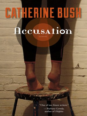 cover image of Accusation