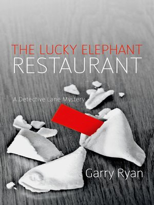 cover image of The Lucky Elephant Restaurant