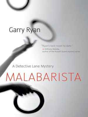 cover image of Malabarista