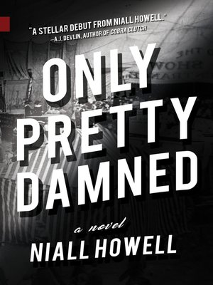 cover image of Only Pretty Damned