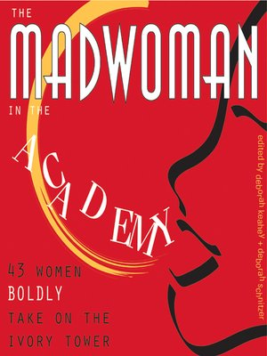 cover image of The Madwoman in the Academy