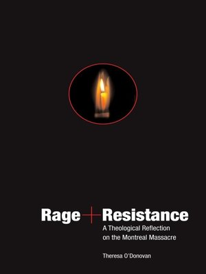 cover image of Rage and Resistance