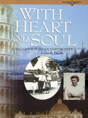 cover image of With Heart and Soul