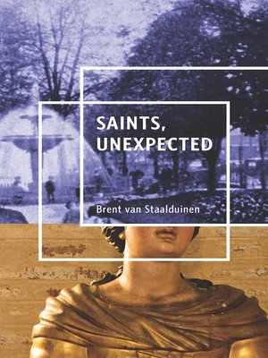 cover image of Saints, Unexpected