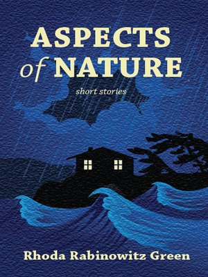 cover image of Aspects of Nature