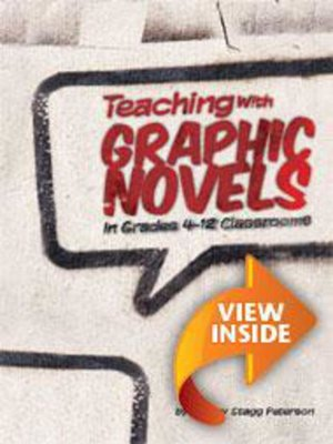 cover image of Teaching With Graphic Novels