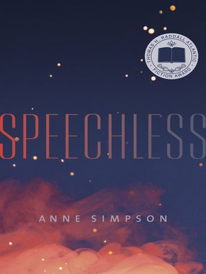 cover image of Speechless