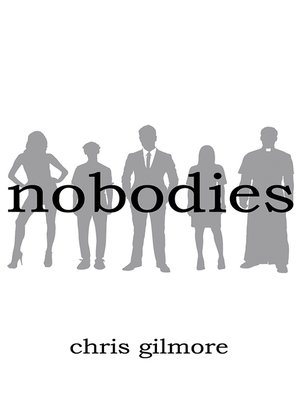 cover image of Nobodies