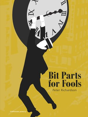 cover image of Bit Parts for Fools