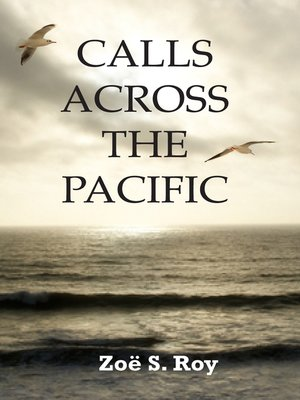 cover image of Calls Across the Pacific