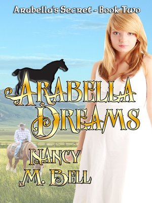 cover image of Arabella Dreams