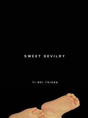 cover image of Sweet Devilry