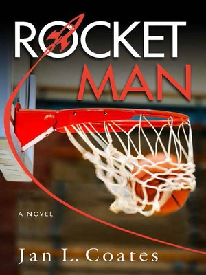 cover image of Rocket Man