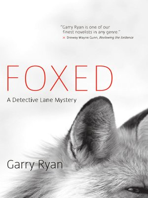 cover image of Foxed