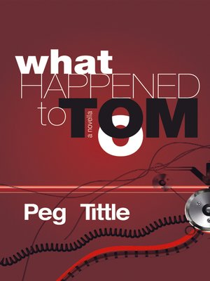 cover image of What Happened to Tom?
