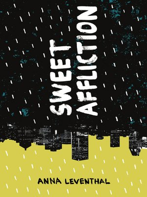 cover image of Sweet Affliction