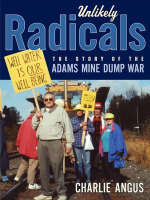 cover image of Unlikely Radicals