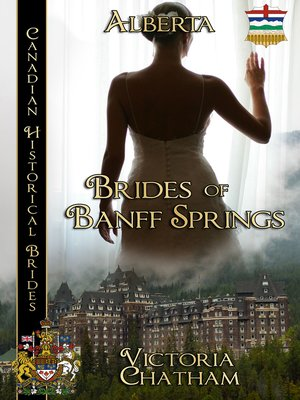 cover image of Brides of Banff Springs
