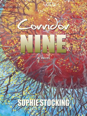 cover image of Corridor Nine