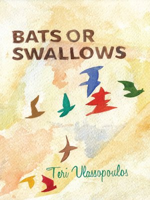 cover image of Bats or Swallows