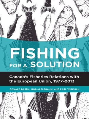 cover image of Fishing for a Solution