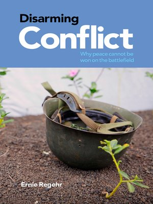 cover image of Disarming Conflict