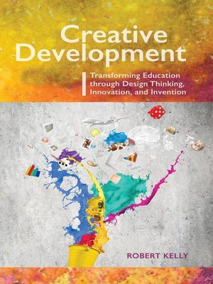 cover image of Creative Development