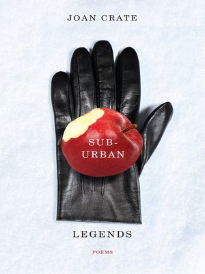 cover image of subUrban Legends