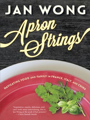 cover image of Apron Strings