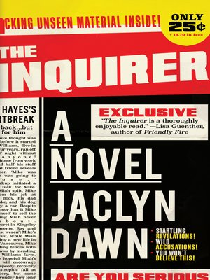 cover image of The Inquirer