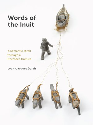 cover image of Words of the Inuit
