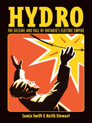 cover image of Hydro