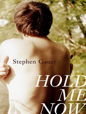 cover image of Hold Me Now