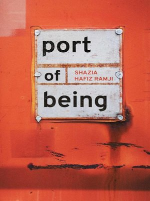 cover image of Port of Being