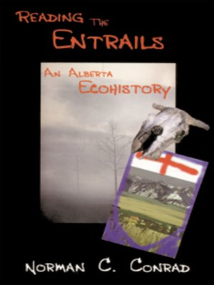 cover image of Reading the Entrails