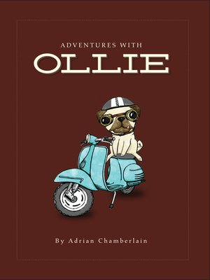 cover image of Adventures With Ollie