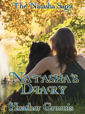 cover image of Natasha's Diary